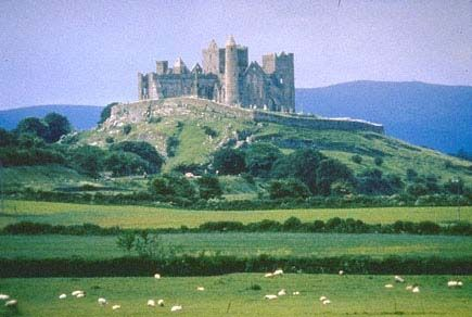 Rockofcashel on Ancient Celtic Gods And Goddesses